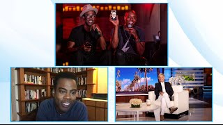 chris rock on the hallucinogenic mushroom tea at dave chappelle s standup shows youtube chris rock on the hallucinogenic mushroom tea at dave chappelle s standup shows