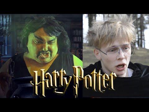 Bosanski Harry Potter
