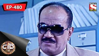 CID(Bengali) - Ep 480 - The Case of Dr. O's Missing Treasure - 25th November, 2017 Mp3