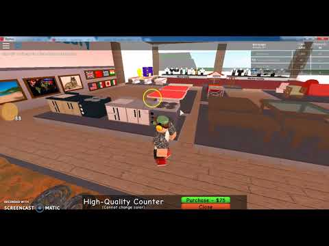 Roblox Restaurant Tycoon'Money Hack'[Not Patched - YouTube
