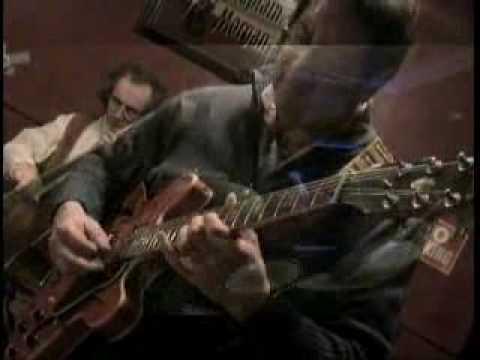 Gentle Rain part 1 The Ron Petrides/Marvin Bugalu Smith Trio