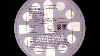 Klubbheads - Klubbhopping (Extended Mix)