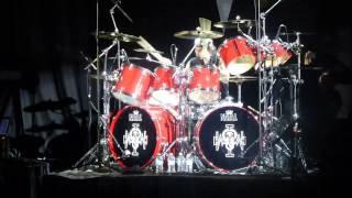 Geoff Tate's Queensrÿche Live in San Antonio, Texas on March 28 201...