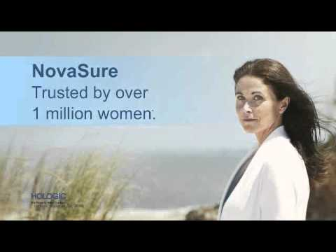 Novasure Endometrial Ablation