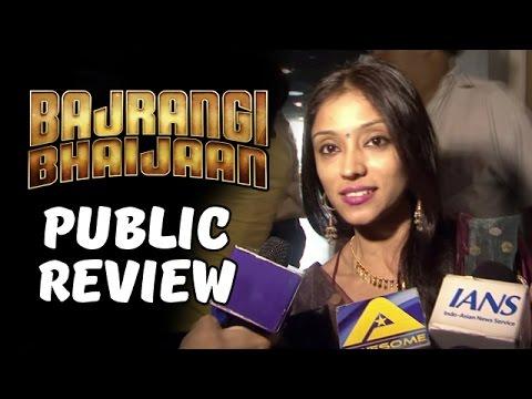 Bajrangi Bhaijaan - 291 News Result(s)