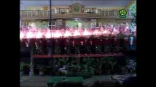 Pondok Pesantren Nurul Hidayah Bandung Kebumen  (Haflah Putri)