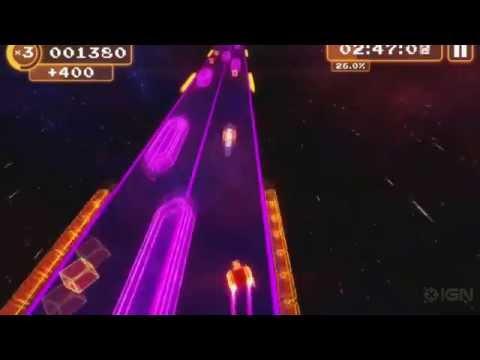 Spectra:  8Bit Racing - Trailer - E3 2014