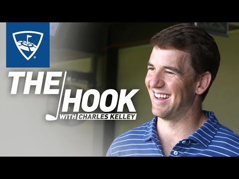 The Hook with Charles Kelley | Eli Manning Promo | Topgolf