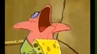 Patrick consigue un trabajo de golpe