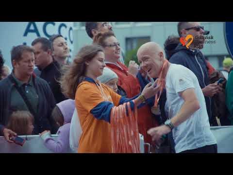 Gdańsk Business Run 2017 - relacja z biegu
