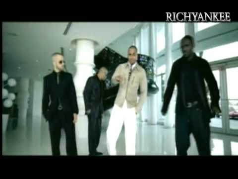 ALL UP 2 YOU  WISIN & YANDEL, AVENTURA