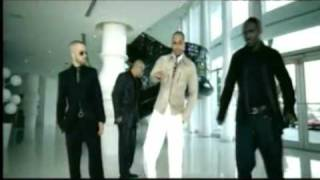 ALL UP 2 YOU - WISIN & YANDEL, AVENTURA