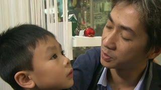 A father explains Paris tragedy to his son