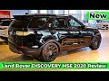 New Land Rover DISCOVERY HSE 2020 Review Interior Exterior