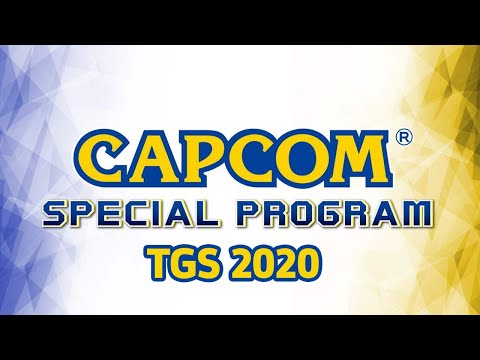 Capcom TGS 2020 Livestream: Resident Evil Village And More