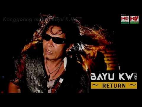 llirik lagu kanggoang malu -  Bayu K.W