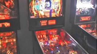 Stern Pinball Factory Tour - 2004