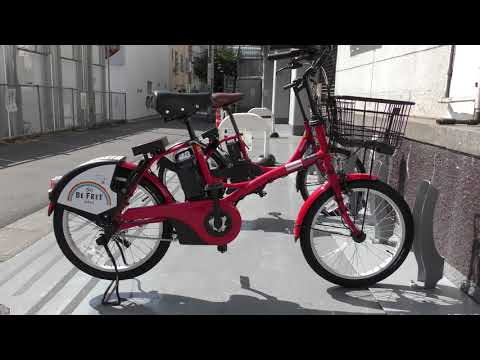[4K]Tokyo Bicycle Sharing (Electric bicycle) rental in Tokyo [Japan Travel Guide]
