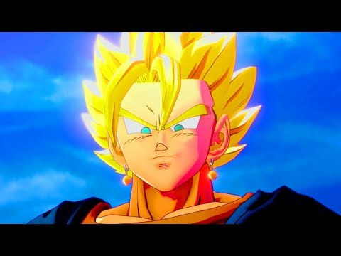 DRAGON BALL Z KAKAROT All Cutscenes Movie (2020) HD