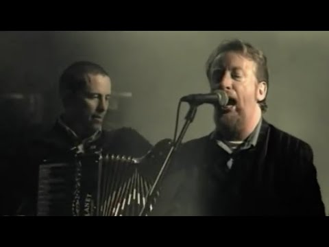 Flogging Molly - Drunken Lullabies (Official Video)