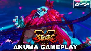 Vídeo Street Fighter V