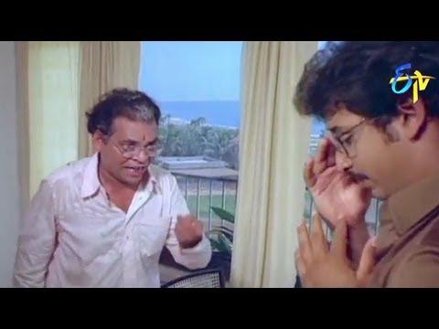 sutti veerabhadra rao comedy scenes in puttadi bomma