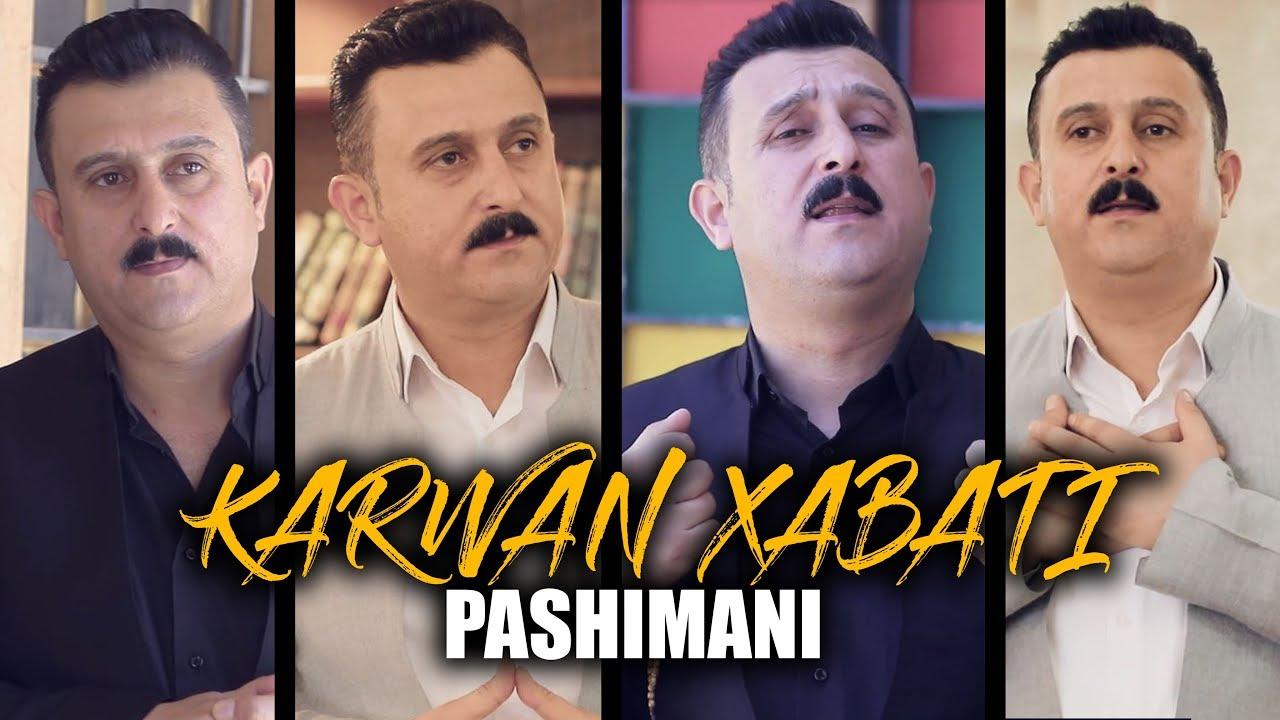Karwan Xabati - Pashimani - ARO