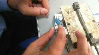 SM-G530 Charging Port Repair