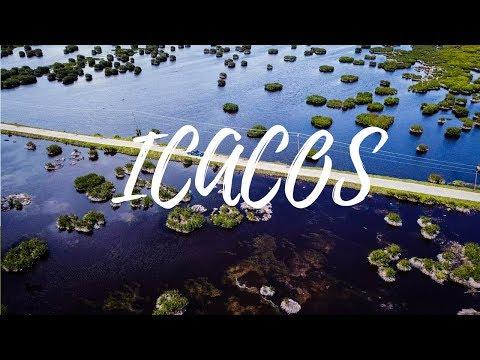 Trinidad and Tobago - Icacos