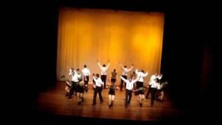 IBC MAFIA Marzo 2010 Aniversario 225 Universidad de Los Andes