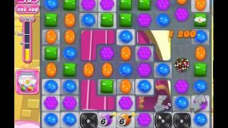 Candy Crush Saga Level 1007 No Booster