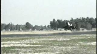 Shaheen O Shahbaz by Pakistan Air Force
