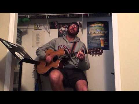 S.O.B. - Nathaniel Rateliff and the Night Sweats Cover