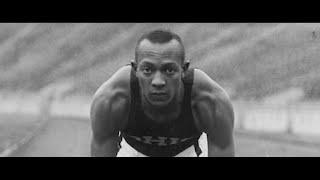 RACE - 'Meet Jesse Owens' Clip - In Theaters February 19