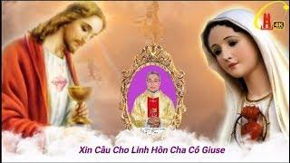 Trực Tiếp - Thánh Lễ Cầu Cho Cha Giuse Phạm Đình Phùng Của Giáo Hạt Bắc Tiền Hải