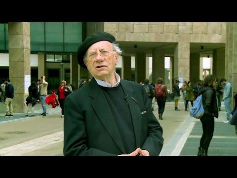 Toscana Architects - intervista a Adolfo Natalini