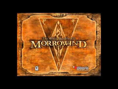 Morrowind relax music