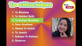 NISSA SABYAN - Lagu Sholawat TOP Trending Dari SABYAN Spesial Ramadhan 2018