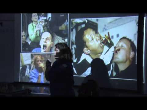 Alger Middle School: Space Camp Presentation