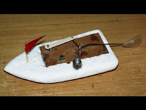 Wooden sailboats plans, make a simple toy boat, free download ...
