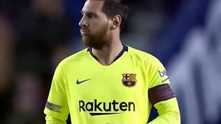 Lionel Messi vs. Levante UD (A) La Liga 16-12-2018 ᴴᴰ 720p másolata másolata