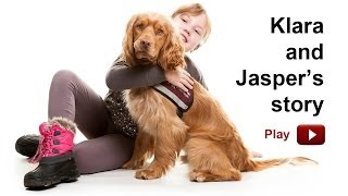Hearing Dogs Awards 2013 - Royal Canin Life-changing Partnership Of The Year