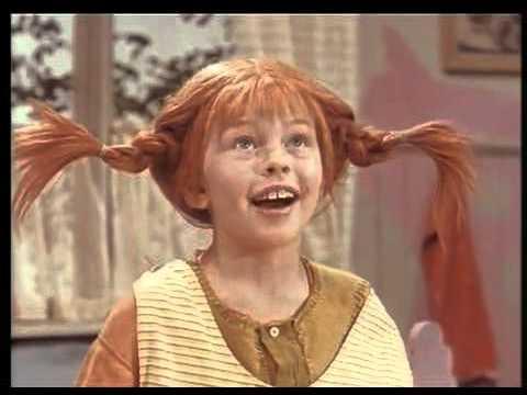 Pippi'den Ezgi'ye Happy Birthday :)