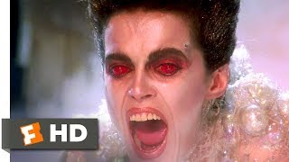 Ghostbusters (7/8) Movie CLIP - This Chick is Toast! (1984) HD - Movieclips
