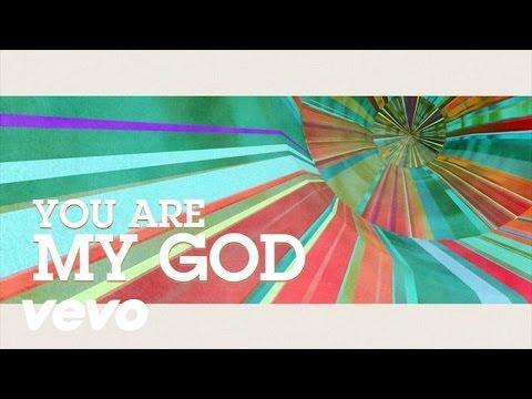 Jeremy Camp - My God (Lyrics)