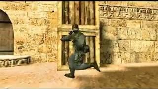 Counter Strike 1.6 World Cup (de_dust2)