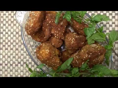 How to make Spicy Fried Chicken – Easy Recipe!