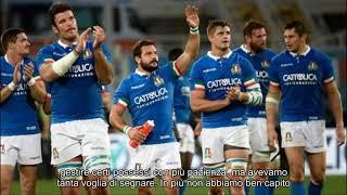 """Notizie calde: Rugby, Italia-Georgia: """"Vittoria fondamentale per il nostro progetto"""""""