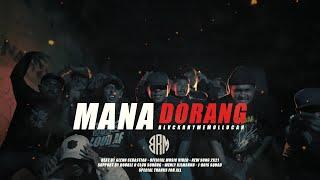 MANADORANG - BLVCKRHYMEMOLLUCAN - OFFICIAL MV