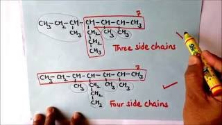 iupac for jee